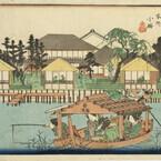 東京都・墨田区で浮世絵と写真で江戸・東京の文化や産業を一覧する企画展