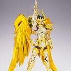 「聖闘士聖衣神話EX」カプリコーンシュラ、豊富可動域でエクスカリバーも