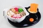 「お好み焼 道とん堀」、チーズと餅が入った「のび~る豚玉」を発売