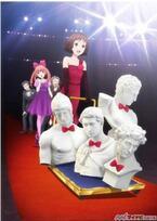 TVアニメ『石膏ボーイズ』、来年1月放送開始! 待望のPV第2弾を公開