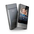 FiiO X7、Android搭載の最上位ハイレゾDAP - アンプ着脱可能