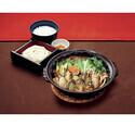 味の民芸、「広島県産 牡蠣フェア」開催 - 土手鍋うどんやカキフライが登場