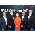 IBM、欧州地域初のWatsonイノベーション・センターをミュンヘンに開設