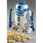 ディズニーランド『スター・ウォーズ』R2-D2のポップコーンバケット明日発売