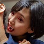 HKT48・兒玉遥、主演作で美少女吸血鬼に! 鮮血滴る