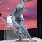 映画『BORUTO』版サスケの勇姿がフィギュアに、「ジャンプフェスタ」で公開