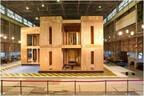 三菱地所ホーム、制震賃貸住宅ブランドに3階建てと賃貸併用タイプが登場
