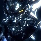 『絶狼<ZERO>』オープニング映像公開、影山ヒロノブ「渾身の一曲です」