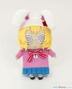 『ハロー!! きんいろモザイク』、うさ耳メガネのアリスがパスケースに
