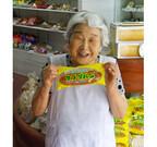 客が半笑いで購入する滋賀県「サラダパン」、具はサラダじゃなくて……