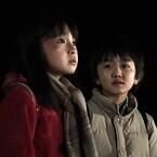 『あさが来た』話題の鈴木梨央にアザ…出演映画の一瞬捉えた天才子役の表情