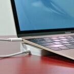 KickShark、USB Type-C搭載のMacやGoogle Pixel向けドッキングステーション