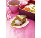 Peachの新機内食、同じピンクで京都の老舗和菓子店のあのスイーツも!