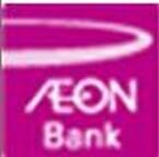 イオン銀行、