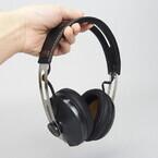 ゼンハイザー「MOMENTUM Wireless」を試す - ワイヤレスでも高音質