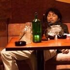安田顕、酒の嗜み方を