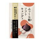 老舗和菓子屋「塩瀬総本家」が監修した小豆あんのソフトキャンディ発売