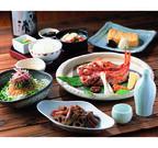 東京都・池袋東武に、新潟米や新鮮な魚料理を提供する和食店オープン