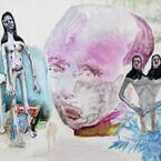 東京都・千代田区にて、89~92年生まれの若手アーティスト4名による作品展
