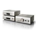 デノンのHi-Fi技術を結集、ハイレゾ時代の単品コンポ「2500NE」シリーズ