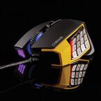 CORSAIR、サイドボタンが8mm範囲で調節できるMOBA/MMO特化型マウス