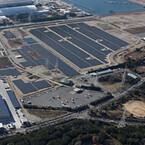 出光興産、兵庫県・姫路市で発電出力10MWのメガソーラーを稼働