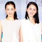 綾瀬はるか&長澤まさみ、『海街diary』で毎日映画コンクール女優賞をW受賞!