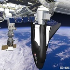 小型スペースシャトル「ドリーム・チェイサー」の数奇な運命(後編) - 夢の翼が羽撃く日