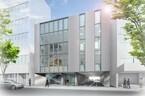 福岡銀行、佐賀市の佐賀支店を駅南本町に3月14日新築移転