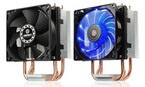 ENERMAX、Skylakeに対応した全高137mmのサイドフローCPUクーラー