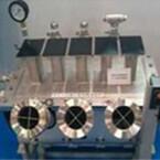三菱電機ら、化学産業分野向けの高効率産業用マイクロ波加熱装置を開発