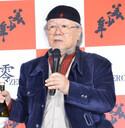 松本零士、78歳の誕生日を迎え「まだまだ描き続ける」と力強く宣言