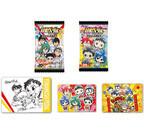 『弱虫ペダル』コレクターズカード付のウエハースチョコがイオン限定発売