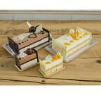 柚子ピールを使ったチョコケーキや生チョコなどバレンタイン商品7種が登場