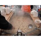 富山県で「とやま鍋自慢大会」開催! しし鍋など10種類以上に雪遊び体験も