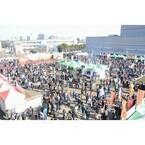 SKE48・松村香織も! 埼玉県で60種もの「ニッポン全国鍋グランプリ」開催
