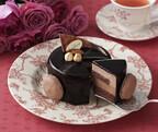 銀座コージーコーナー、「バレンタイン」におすすめの新作ケーキ6品を販売