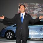 トヨタとダイハツ、両ブランドで小型車事業強化 - ダイハツを完全子会社化
