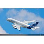 ANA、エアバスの超大型A380発注を正式発表--ホノルル導入でリゾート線強化