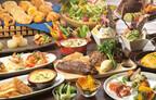 東京都・池袋に、熱々のグリルステーキが楽しめるビュッフェレストラン誕生