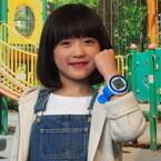 KDDI、音声通話が可能なキッズ向け腕時計型ケータイ「mamorino Watch」発表