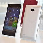 VAIO Phone Biz登場 - PCメーカーがWindows 10スマホを作るとこうなった