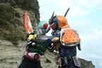 平成VS昭和ライダーの決着をつける話題作! dビデオでオンライン試写会開催