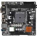 ASRock、チップセットにA88Xを搭載したSocket FM2+対応マザーボード4モデル