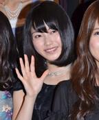 AKB48横山由依、思わせぶり発言で赤面&大慌て「変な風に書かないで~」