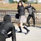 『仮面ライダー』ヒロインの系譜 - 実力派女優、アイドルレスラーも輩出
