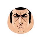 デューク東郷になりきって美肌に! 「ゴルゴ13」なりきりアートマスク発売