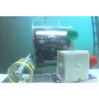 岡大、自律制御型水中ロボットの嵌合実験に成功 - 海中自動充電が可能に