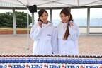 神奈川県・横浜で、来場者が主役の「エスカップ」CM撮影&サンプリング開催