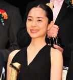 深津絵里、キネマ旬報ベスト・テン主演女優賞に「浅野忠信さんのお陰です」